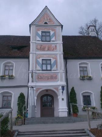 Klostergasthof Andechs: 2
