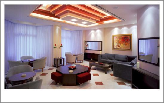 Centrotel Hotel: Hotel Lobby