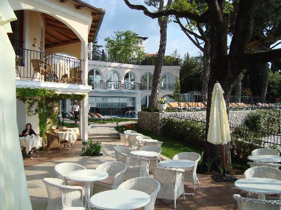 Hotel Miramar: Hotelansicht