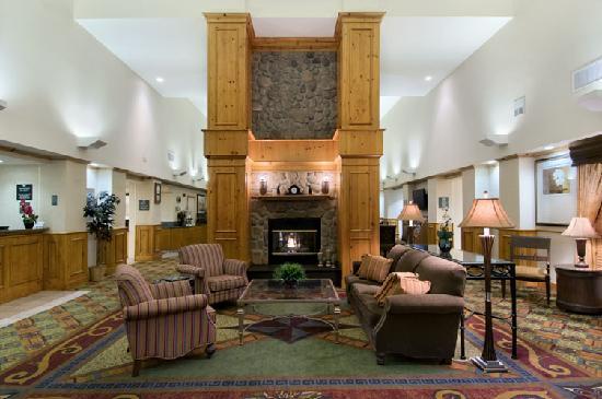 Homewood Suites by Hilton Salt Lake City-Midvale/Sandy: Lodge