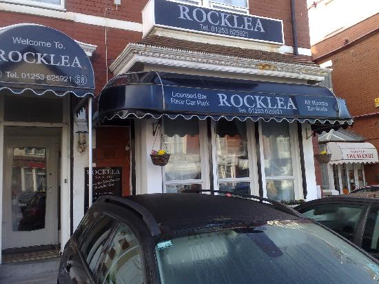 Photo of Rocklea Hotel Blackpool