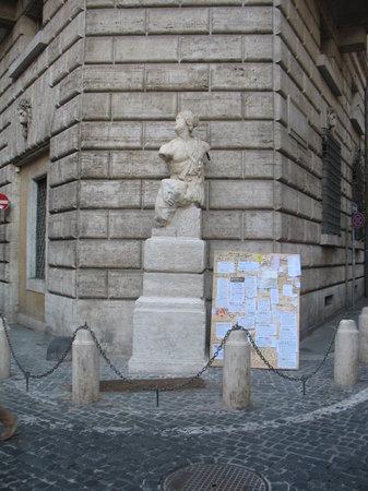 Piazza di Pasquino