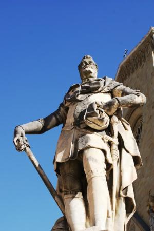 Arezzo, Italien: Orgoglio aretino.