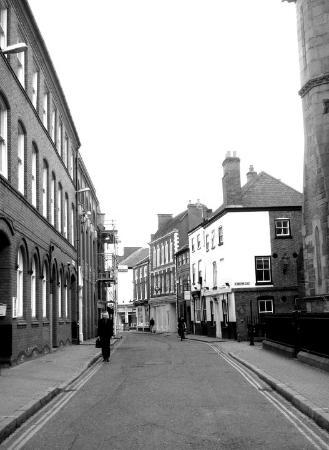 Leicester (England)