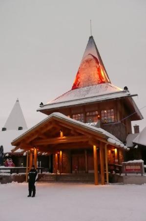 Foto de Rovaniemi