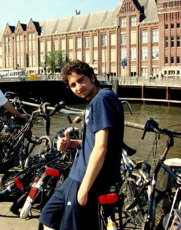 Holland Casino Amsterdam Image