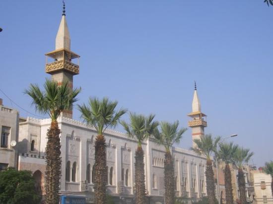 دمشق, سوريا: Damaskas