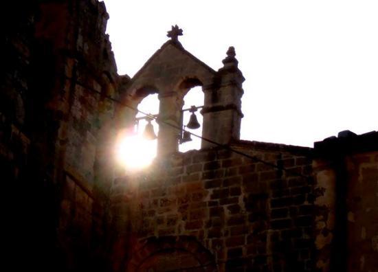 Church of Santa Maria de Idris Photo