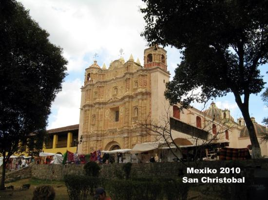 San Cristobal de las Casas Photo