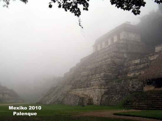 Palenque foto
