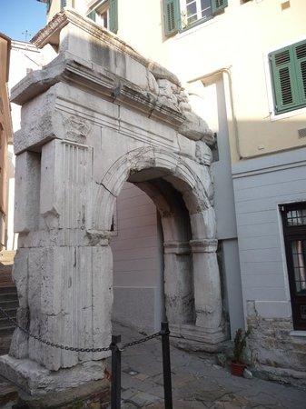 Arco di Riccardo
