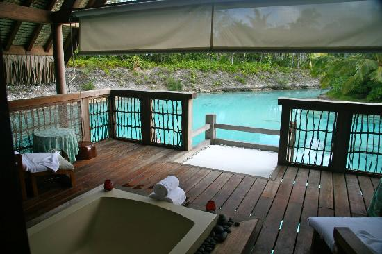 Four Seasons Bora Bora Overwater Bungalow Picture Of