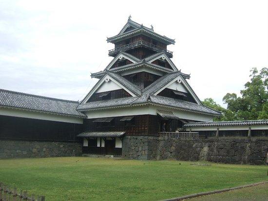 Kumamoto Prefecture