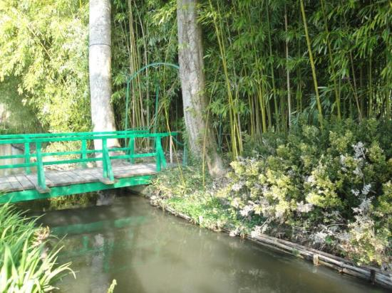 Giverny Photo