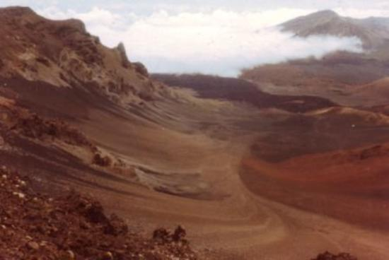 Volcán, Hawái: Hawaii- volcano by Roberta