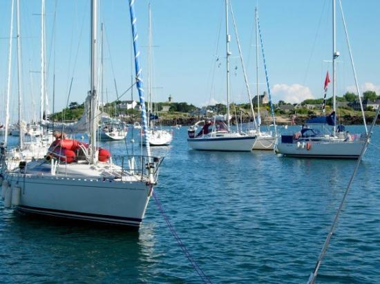 Saint-Malo, Frankrike: DSCN2536