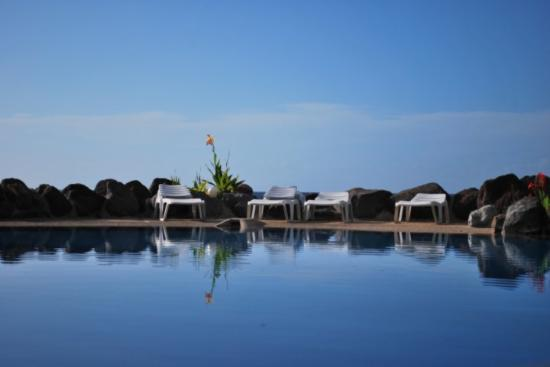 Paras Beach Resort: tranquility