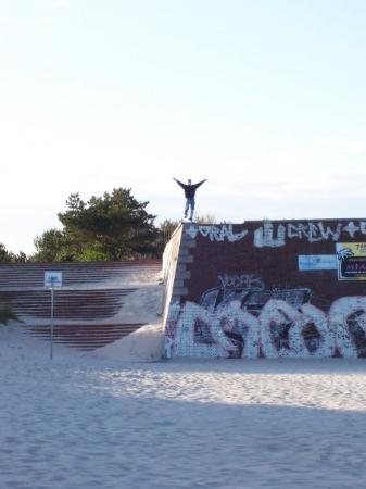 Rugen Island, Germany: das Vermächtnis... PRORA, Rügen