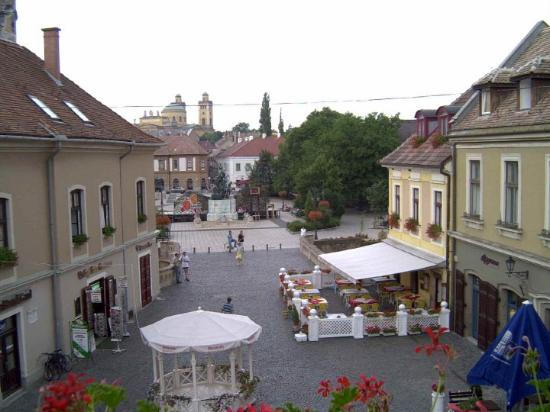 Eger Hungary  city pictures gallery : Eger, Hungary 2002