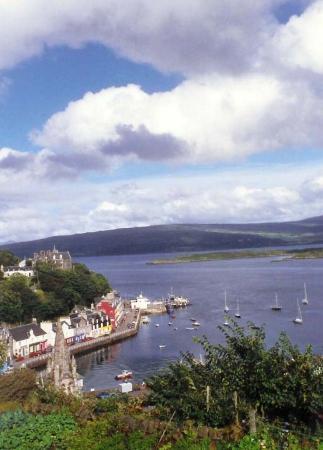 Isle of Mull Photo