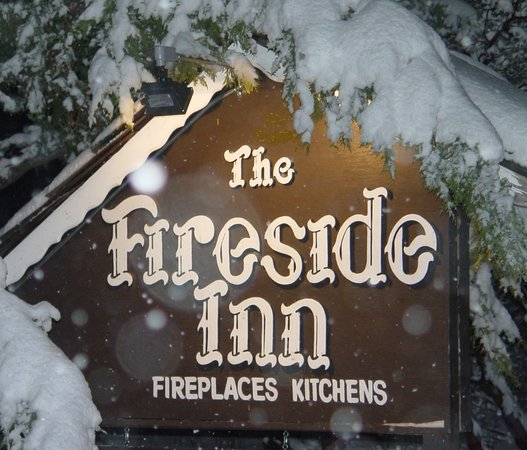 ‪‪Fireside Inn‬: Welcome to the Fireside Inn!‬