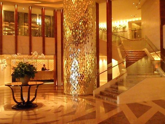 Mandarin Oriental Jakarta: Lobby