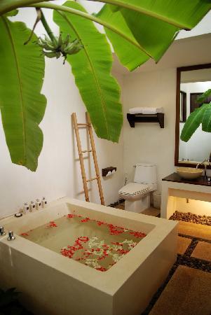 Le Paradis Boutique Resort & Spa: Contemporary design