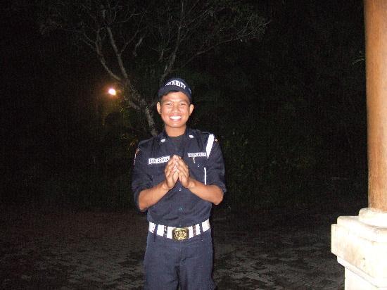 The Samaya Bali Seminyak: Smile all day long at the Samaya