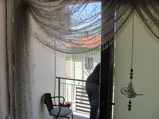 Rebetika Hotel: room