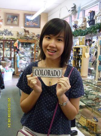 Old Colorado City Historic District Foto