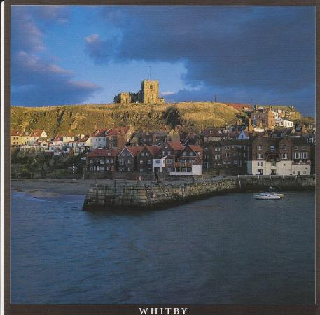 Whitby Picture