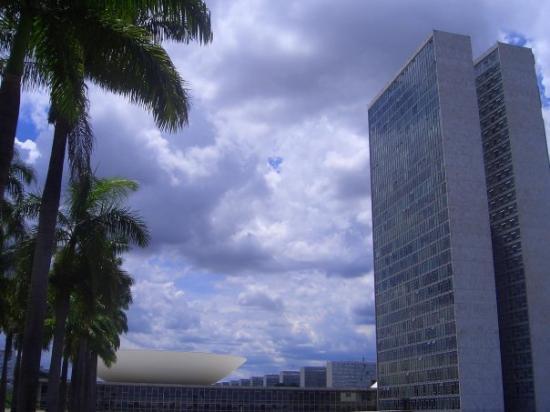 Brasilia Resmi