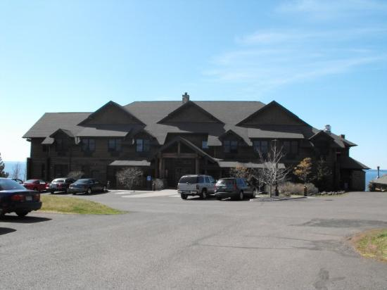This Is The Grand Superior Lodge In Castle Danger Mn Few