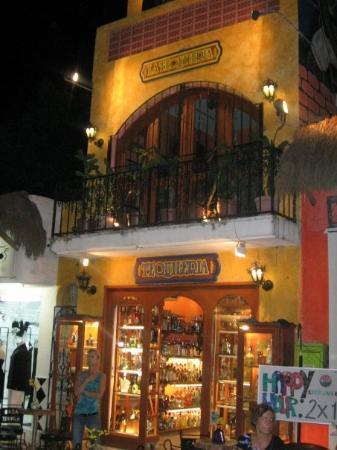 Puerto Aventuras Photo