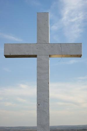 Fredericksburg, Τέξας: Cross Mountain