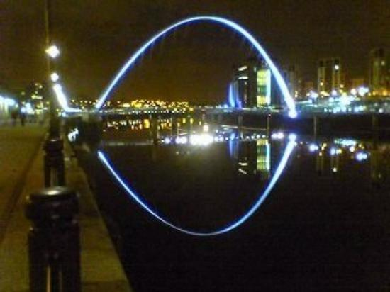Newcastle upon Tyne Photo