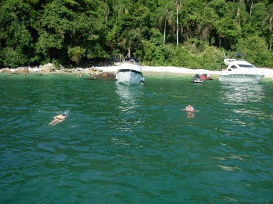 Angra Dos Reis Photo
