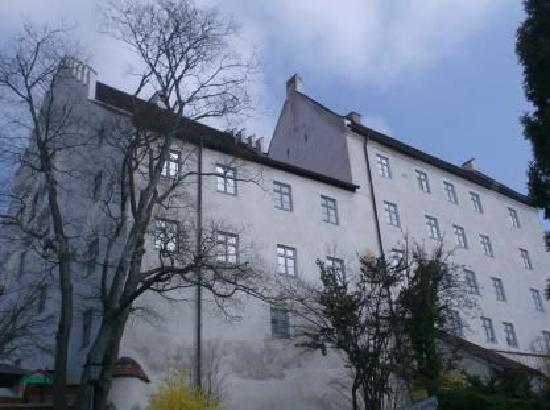 Murnau, Germany: dito