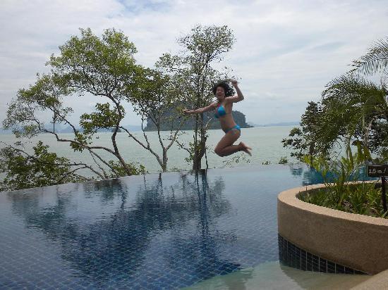 Koh Yao Yai Village: pool