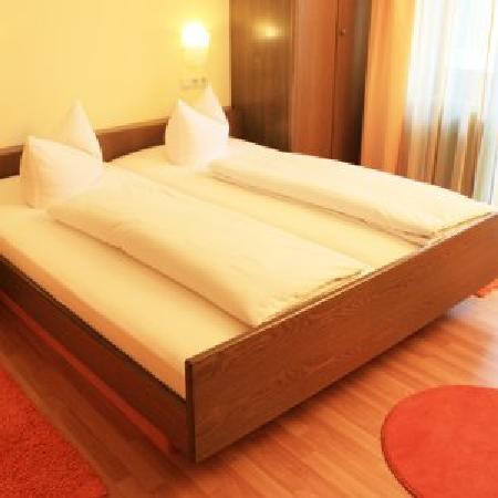 Hotel Kurparkblick : Doppelzimmer