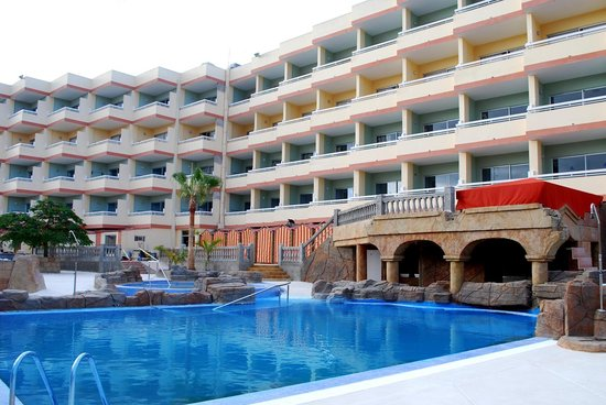 Photo of Las Walkirias Apartments Playa del Ingles