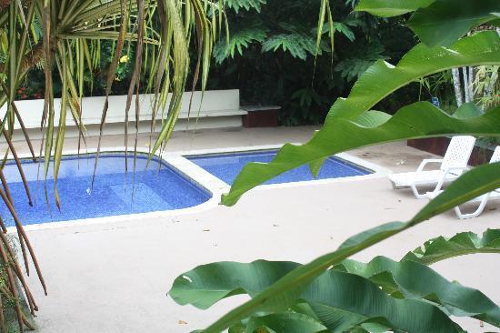 Tilajari Hotel Resort: Wonderful Pool