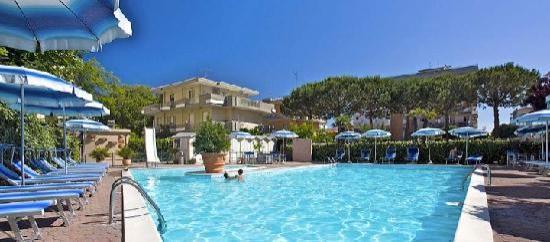 Hotel Colorado Cesenatico Italia Prezzi 2018 E Recensioni