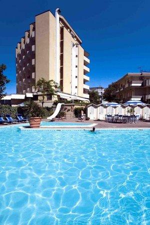 Hotel Colorado **** di Cesenatico