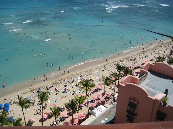 show user reviews royal hawaiian honolulu oahu hawaii
