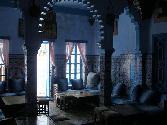 Hotel salam chefchaouen maroc voir les tarifs et avis for Salon zen rabat tarifs