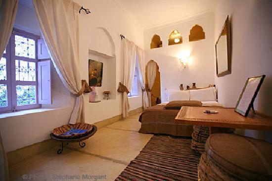 Dar soukaina hotel marrakech maroc voir les tarifs - Prix chambre hotel mamounia marrakech ...
