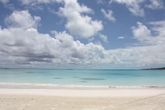 Grand Isle Resort & Spa : the gorgeous beach -- ahhhhhhhhhh