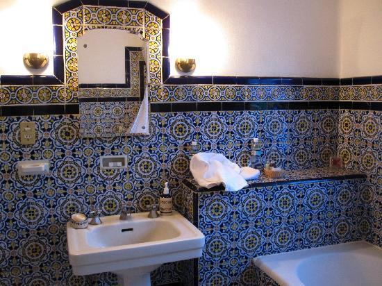 Condesa Haus: bath