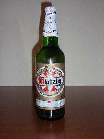 Kigali, Rwanda: 地ビール
